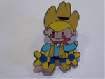 Disney Trading Pins 120105 its a small world Mystery Collection 2016 - American Cowboy