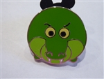 Disney Trading Pins 120158 Tsum Tsum Mystery 3 Series: Tick Tock