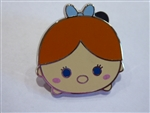 Disney Trading Pin 120162 Tsum Tsum Mystery 3 Series: Wendy