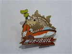 Disney Trading Pin 120292 DLR - Monorail Mystery Collection - Goofy