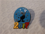 Disney Trading Pin  120314 Sorcerer Mickey Mouse and Friends Pin Trader Starter Set 2017 - Donald Only