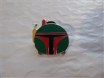 Disney Trading Pin 120420 Star Wars - Tsum Tsum Mystery Pin Pack - Series 1 - Boba Fett