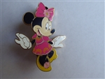 Disney Trading Pin  120445 WDI - Shanghai Disney Resort Characters - Minnie