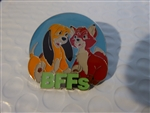 Disney Trading Pins  120513 BFFs Mystery Pin Collection - Copper and Tod