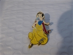 Disney Trading Pin 120591 Glitter Princess - Snow White