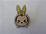 Disney Trading Pins 120623 Easter Bunny Tsum Tsum 2 pin set - Minnie only