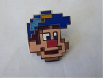 Disney Trading Pins 120626 Pixelated Characters 2 Pin Set - Felix Only