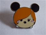 Disney Trading Pin 120723 Hollywood Tower Hotel Tsum Tsum Booster Set - Minnie ONLY