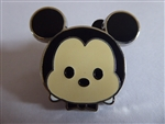 Disney Trading Pin 120725 Hollywood Tower Hotel Tsum Tsum Booster Set - Mickey ONLY