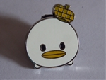 Disney Trading Pin 120726 Hollywood Tower Hotel Tsum Tsum Booster Set - Donald ONLY