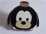 Disney Trading Pin 120727 Hollywood Tower Hotel Tsum Tsum Booster Set - Goofy ONLY