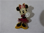 Disney Trading Pin 120729 SDR - Meet Minnie - Grand Opening
