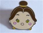 Disney Trading Pin 120754 Beauty and the Beast Tsum Tsum Mystery Set - Belle Only
