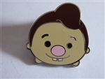 Disney Trading Pin 120762 Belle & Friends Tsum Tsum Mystery Set - LeFou Only