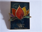 Disney Trading Pin 120773 Rivers of Light Stained Glass