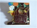 Disney Trading Pin  120784 St. Patrick's Day 2017 - Donald and Leprechaun