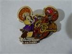 Disney Trading Pin 121018 SDR - Grand Opening - Chip