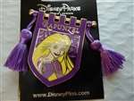 Disney Trading Pin 121105 Princess Tapestry - Rapunzel