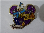 Disney Trading Pin  121118 SDR - Grand Opening - Goofy