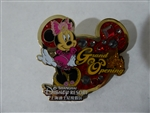 Disney Trading Pin 121122 SDR - Grand Opening - Minnie