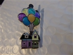 Disney Trading Pin  121123 DS - 30th Anniversary Commemorative Pin Series - Week 8 - Up