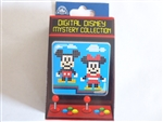 Disney Trading Pin 121126 Disney Digital Mystery Collection
