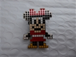 Disney Trading Pin 121128 Digital Disney Mystery Collection - Minnie Only