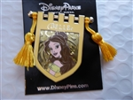 Disney Trading Pin  121172 Princess Tapestry - Belle