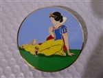 Disney Trading Pin 121387 ACME/HotArt - Golden Magic Classics - Snow White