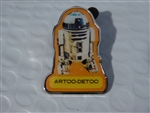 40th Anniversary Star Wars Mystery Collection - Artoo-Detoo only