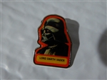 Disney Trading Pins   121454 40th Anniversary Star Wars Mystery Collection - Lord Darth Vader only