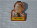 Disney Trading Pin 121458 40th Anniversary Star Wars Mystery Collection - Uncle Owen Chaser only