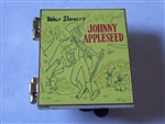 Disney Trading Pin 121716 Disney Store - Storybook Classics Collection - Johnny Appleseed