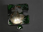 Disney Trading Pin  121722 Jungle Book Character Connection Mystery Collection - Shere Khan