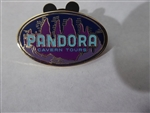 Disney Trading Pin 121723 WDW - Pandora – The World of Avatar Mystery Pin Collection - Pandora Cavern Tours only