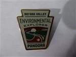 Disney Trading Pin 121725 WDW - Pandora – The World of Avatar Mystery Pin Collection - Environmental Explorer only