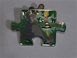 Disney Trading Pin  121728 Jungle Book Character Connection Mystery Collection - Baloo