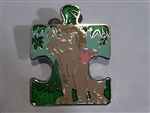 Disney Trading Pin  121733 Jungle Book Character Connection Mystery Collection - Hathi Jr.