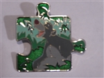 Disney Trading Pin 121737 Jungle Book Character Connection Mystery Collection - Baloo Chaser