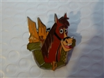 Disney Trading Pin 121773 Storybook Steeds Mystery Collection - Buck (from Home On The Range)