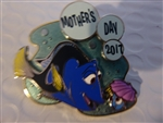 Disney Trading Pin 121820 Mother's Day 2017 Dory