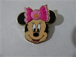 Disney Trading Pin 121942 SDR - Grand Opening - Minnie Head