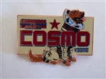 Disney Trading Pins 121958 Guardians of The Galaxy - Mission: Breakout - Cosmo