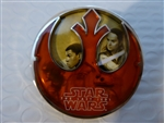 Disney Trading Pin  122104 Star Wars - The Last Jedi - Force for Change (Unicef)