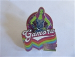 Disney Trading Pin 122123 DCA - Marvel Guardians of the Galaxy - Mission: Breakout - Gamora