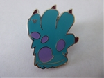 Disney Trading Pin  122170 HKDL - Hidden Mickey Glove Series - Sulley