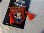 Disney Trading Pin 122203 Princess Tapestry - Snow White