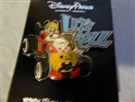 Disney Trading Pin 122470 Mickey Race car - Let's Roll