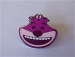 Disney Trading Pin 122472 Emoji Blitz Cheshire Cat Grin