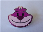 Disney Trading Pin 122474 Emoji Blitz Cheshire Cat Smile
